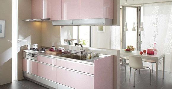 キッチンic