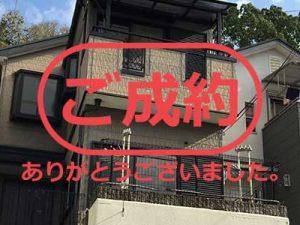 柏原市平野ic_成約